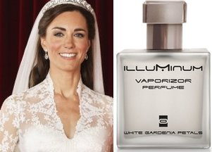 Świat oszalał na punkcie perfum Kate Middleton