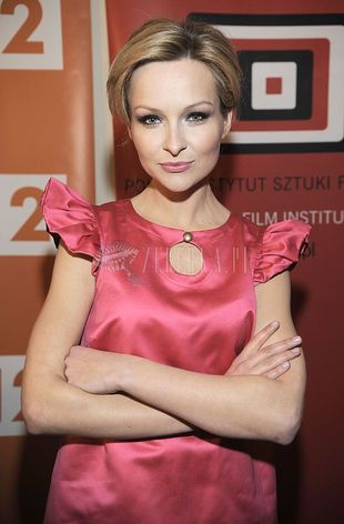 Marieta Żukowska na słodko