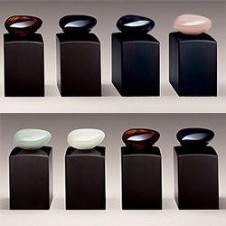 Ascetyczne perfumy Armani Prive