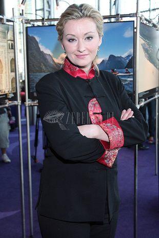 Martyna Wojciechowska po chińsku