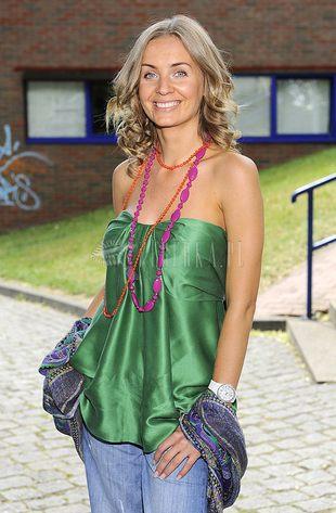 Agnieszka Szulim - trochę na luzie, odrobina elegancji