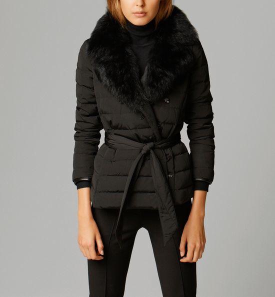 Eleganckie jesienne kurtki - przeglad oferty Massimo Dutti