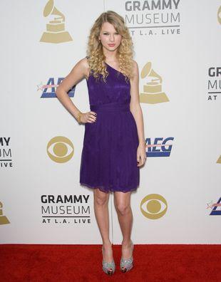 Taylor Swift - szykuje się wielka kariera