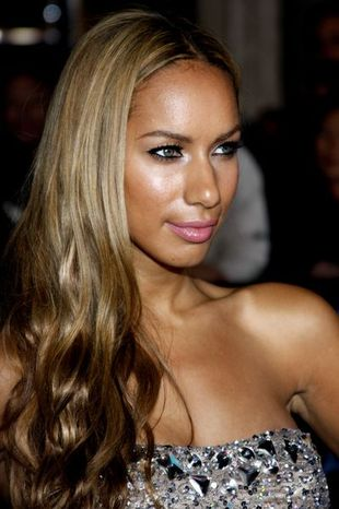 Lśniąca Leona Lewis
