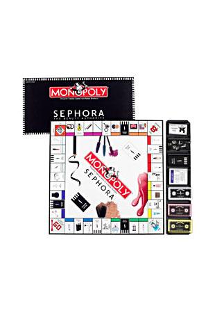 Monopol w wersji Sephora