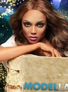 Tyra Banks wraca do modelingu