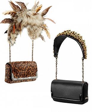 Christian Louboutin - torebki z kolekcji jesień/zima 2011