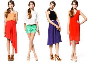 Letnie propozycje marki H&M (FOTO)