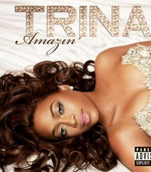 Raperka Trina została projektantką.
