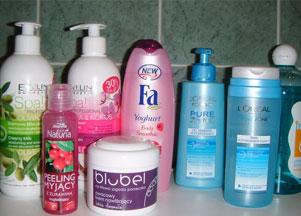 Wasze kosmetyczki: Ola, 19 lat