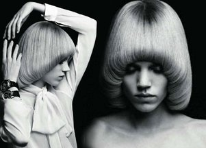 Freja po raz kolejny dla Vogue'a  (FOTO)