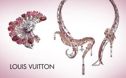 Nowa kolekcja biżuterii od LV