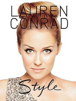Lauren Conrad uczy kobiety stylu