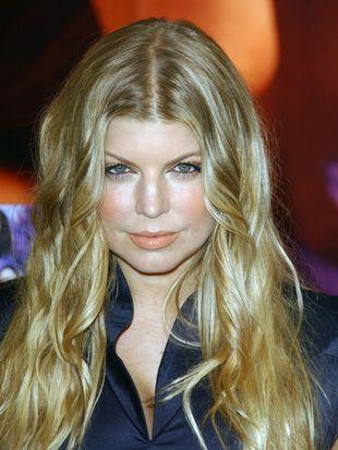 Fergie zmieniła kolor włosów