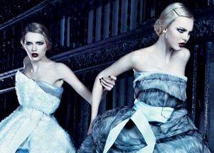 Dolce & Gabbana - jesień/zima 2008/09