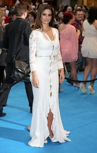 Penelope Cruz w Givenchy Couture (FOTO)