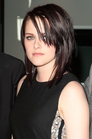 Kristen Stewart w sukience od Azzaro