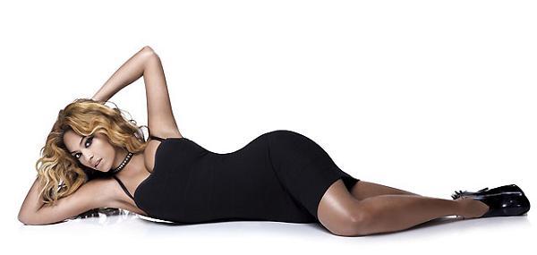 Beyonce reklamuje C&A