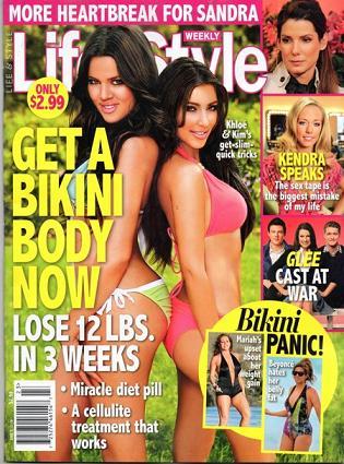 Kim Kardashian kontynuuje współpracę z Bebe