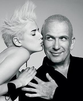 Jean Paul Gaultier odchodzi z domu mody Hermes!
