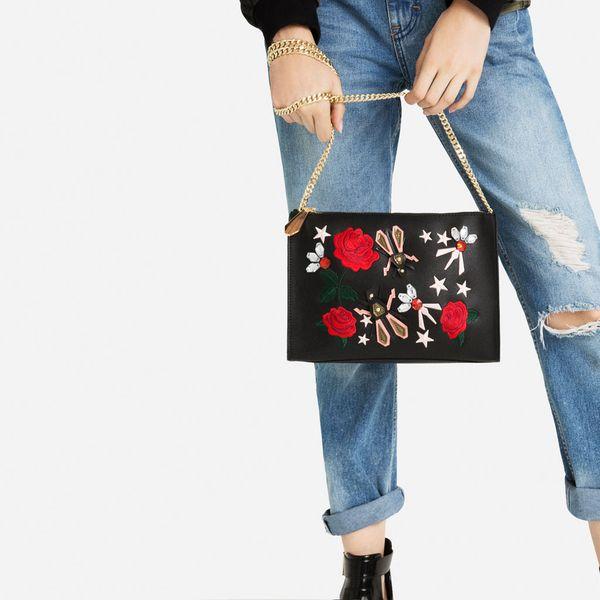 W Zarze jak na wybiegu Dolce&Gabbana (FOTO)