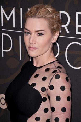Kate Winslet uwielbia swoje krągłe kszałty