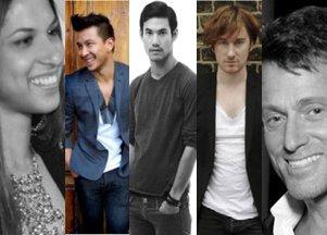 Pięciu różnych projektantów dla  Swarovskiego (FOTO)