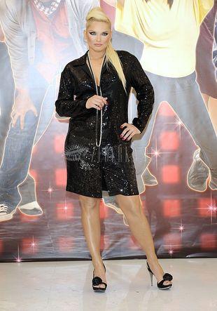 Kwadratowa Joanna Liszowska
