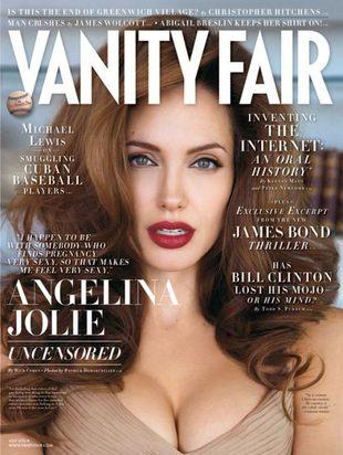Angelina Jolie wypuszcza swoje perfumy