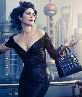 """Film Diora """"Lady Blue"""" - pełna wersja"""