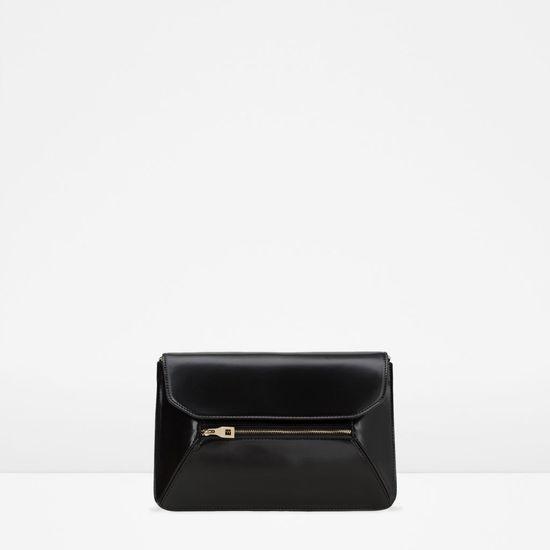 Zara Easy Office - Jesienna elegancja w nowej minikolekcji