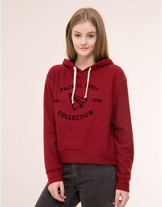 Wyprzedaż w Pull & Bear - Przegląd 10 młodzieżowych bluz
