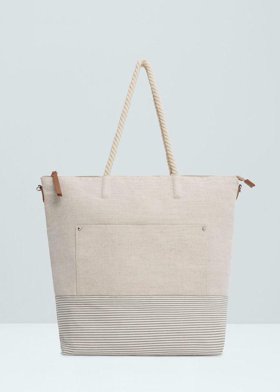 Mango Beachwear - Plażowa kolekcja idealna na lato