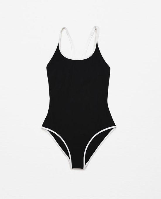 Zara Gym - Propozycje idealne do pływania na wiosnę