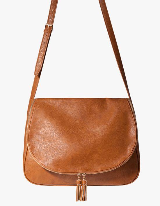 Modne torebki na jesień - Stradivarius (FOTO)