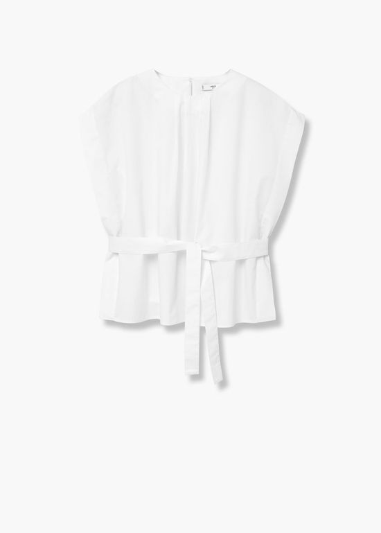 Mango Poplin - Bawełniane tkaniny w kolekcji na lato 2016