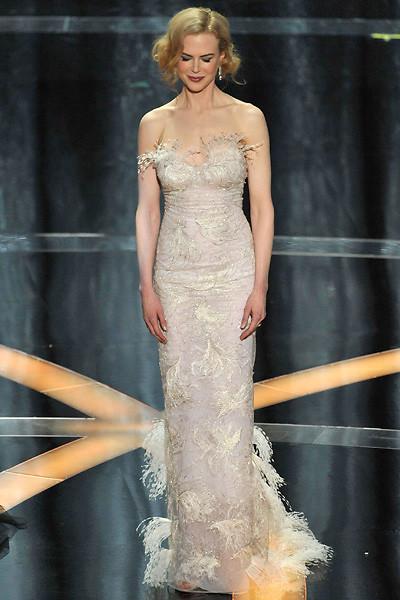 Gwiazdy w sukienkach L'Wren Scott