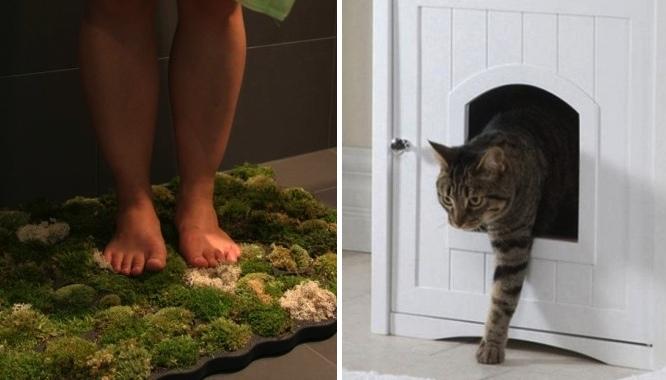 Nie miałaś pojęcia, że potrzebujesz tych wynalazków do łazienki!