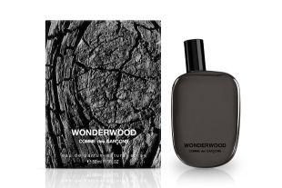 Wonderwood - nowy zapach Comme des Garçons