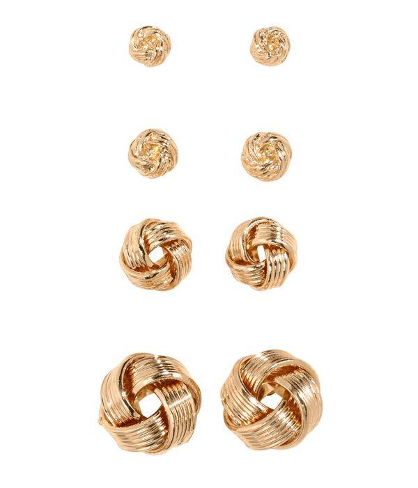 Modne dodatki - przegląd biżuterii z sieciówek - H&M (FOTO)