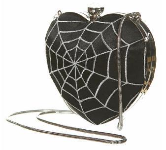 Halloweenowe torebki