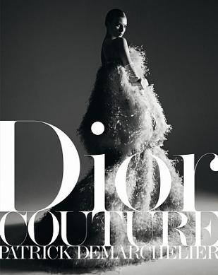 Zachwycający album Dior Couture