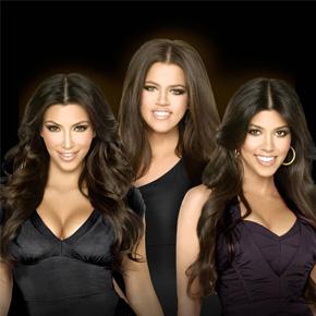 Żelowy samoopalacz od sióstr Kardashian