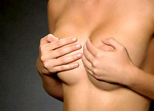 Nic nie trwa wiecznie, nawet sztuczne piersi