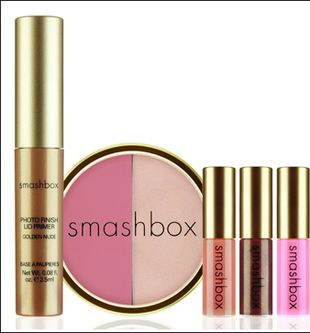Kolekcja Naked Beauty Smashbox