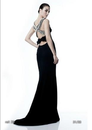Zuhair Murad - kolekcja wiosna/lato 2012