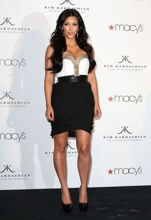 Perfumy od Kim Kardashian na wyjątkową okazję (FOTO)