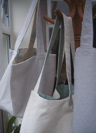 Eko-torby nie są takie eko