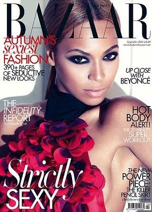 Kolejna udana sesja Beyonce (FOTO)
