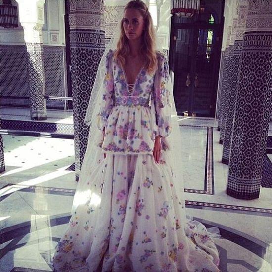 Wybieramy najpiękniejszą suknię ślubną! (SONDA)